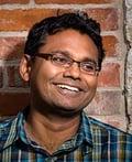 """Duleepa """"Dups"""" Wijayawardhana"""