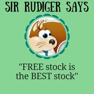 Free stock best stock
